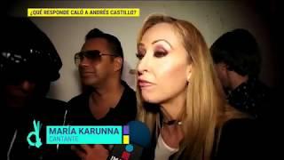 ¡Caló le responde a su exintegrante Andrés Castillo! | De Primera Mano YouTube Videos