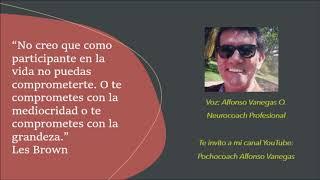 Audiofrases en canal Neurocoach Alfonso Vanegas 45