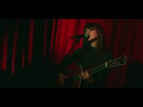Gabreielle Aplin - Panic Cord  at The Ruby Sessions