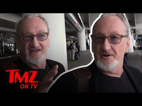 Robert Englund Thinks Kevin Bacon Would Be A Perfect Freddy Krueger  TMZ TV