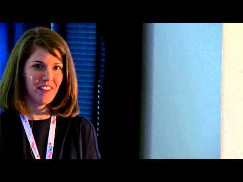 Elizabeth Rossiello - Bitcoin, remittances and the developing world