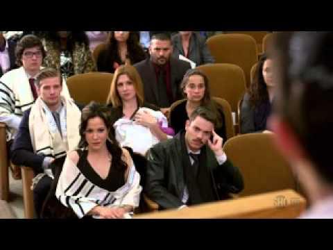 Download Weeds finale Bar-Mitzvah scene