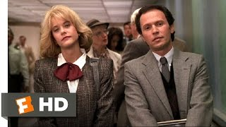 When Harry Met Sally... (3/11) Movie CLIP - Just Friends (1989) HD