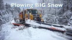 Snow Plowing Videos