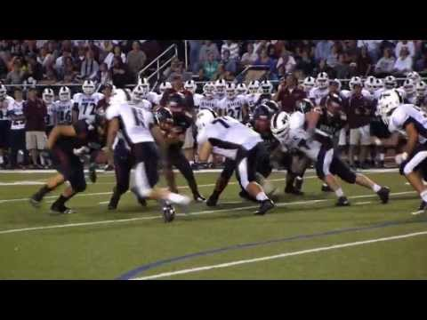 2012 Season - Game 03 - Selinsgrove Seals vs Shikellamy Braves