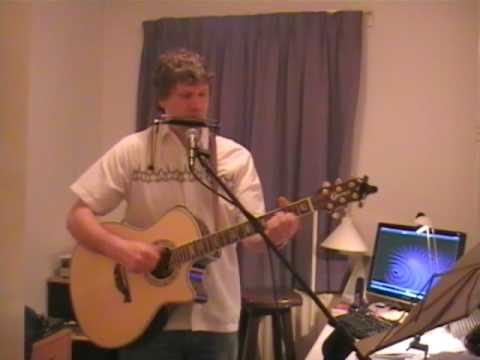 Bizzy Blues - Hans Schalk Original Song 2009