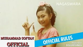 Revina - Gak Ditembak Tembak (Official Music Video) Desya Ong NAGASWARA