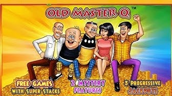 Old Master Q slots / Dafabet / Big Win! Free Spin! / Malaysia Online Casino