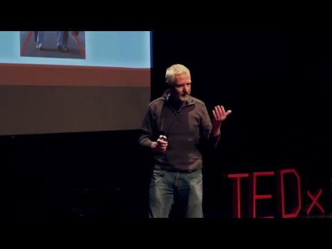 Getting Real About Autism | Nicholas Dixon | TEDxAlmaCollege