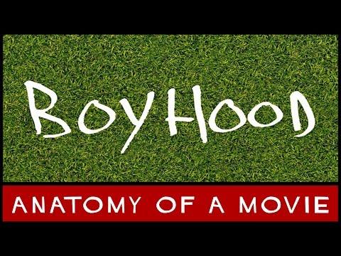 Boyhood (Richard Linklater/Ethan Hawke) | Anatomy of a Movie