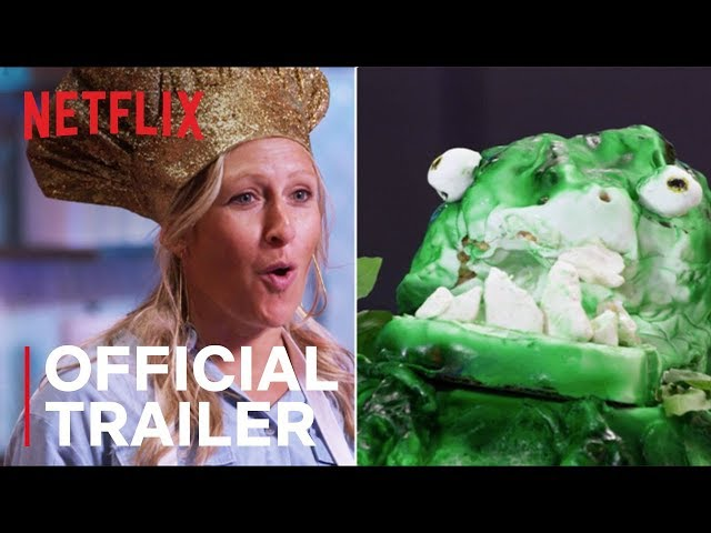 Nailed It! | Official Season 3 Trailer | Netflix