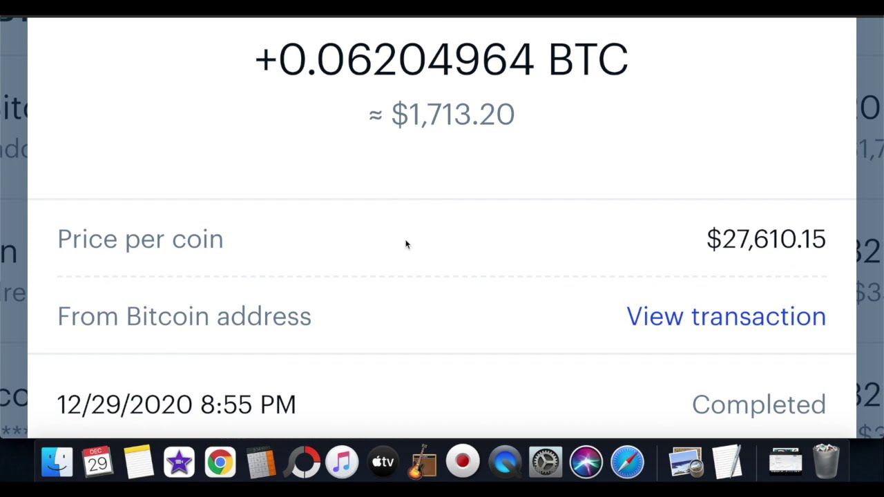 I found $1700 worth of Bitcoin in a OLD BITCOIN WALLET!