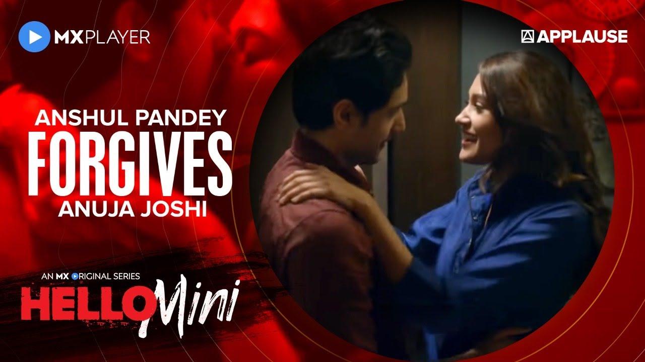 Download Ekansh gets back with Mini   Anshul Pandey and Anuja Joshi   Hello Mini   MX Player