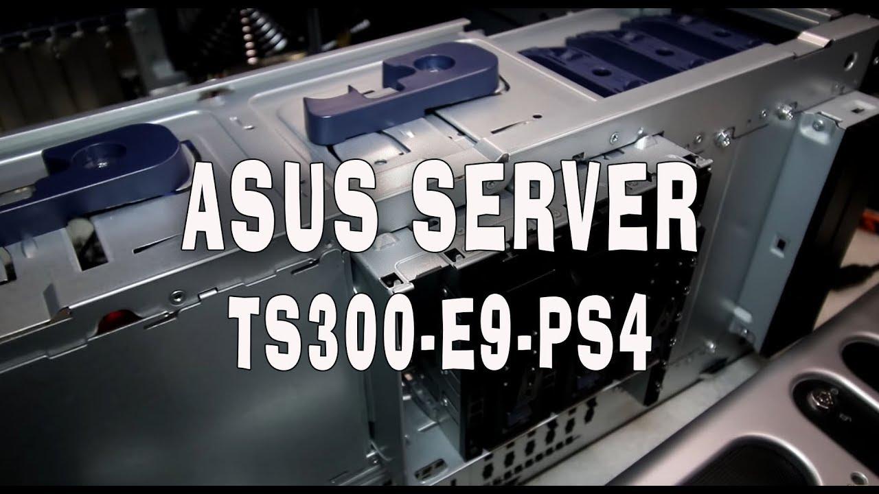ASUS TS300-E5 RAID DRIVERS WINDOWS 7