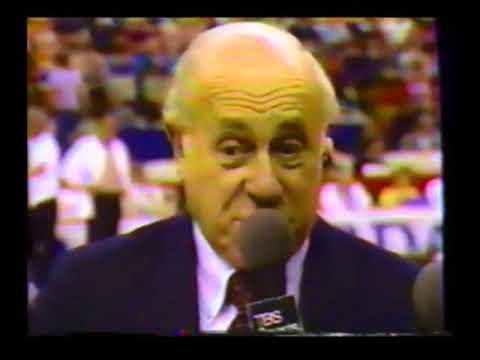 1985 NBA All Star Weekend (Legends & Slam Dunk)