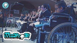 "Entérate: ""Festival cultural de la discapacidad"""