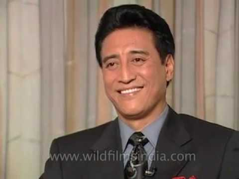 Danny Denzongpa on his role in film 'Indian'