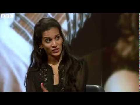 BBC News   Anoushka Shankar  New album 'a journey'
