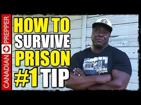 The #1 Tip for Surviving Federal Prison!