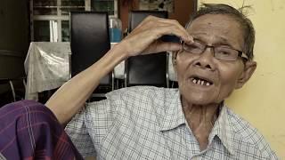 Tengku Ibrahim Nyanyikan lagu jepang yang biasa di ajarkan dulu saat sekolah