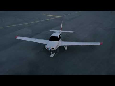The Little Brother | Cirrus SR22 | Emirates