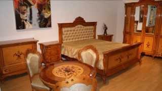 russimex.ru - Румынская мебель в Москве(Магазин румынской мебели в Москве предлагает классическую мебель оптом и в розницу. На нашем сайте предста..., 2014-04-26T11:15:17.000Z)