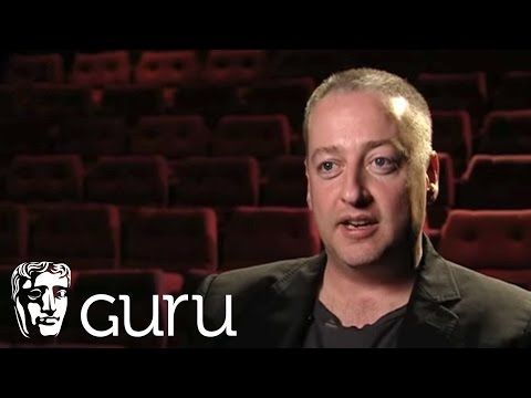 Seamus McGarvey On Cinematography -