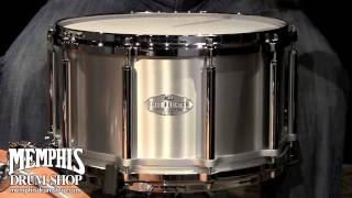 Pearl 14 x 8 Task-Specific Free Floating Seamless Aluminum Snare Drum