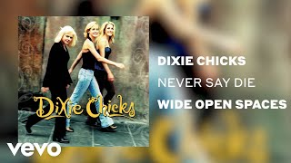 The Chicks - Never Say Die (Official Audio) YouTube Videos
