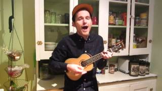 best day of my life american authors ukelele cover fun a day