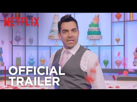 Nailed It! Mexico! | Official Trailer [HD] | Netflix