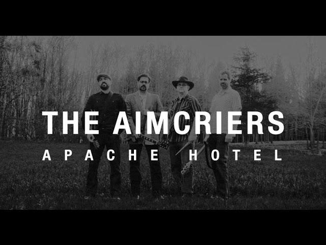 APACHE HOTEL - Live from Bijilak Laboratories