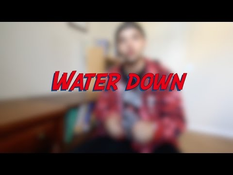 Water down - W17D7 - Daily Phrasal Verbs - Learn English online free video lessons