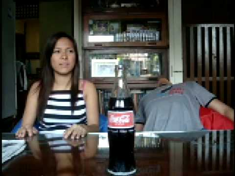 Coca-Cola Commercial: ETO ANG BEAT