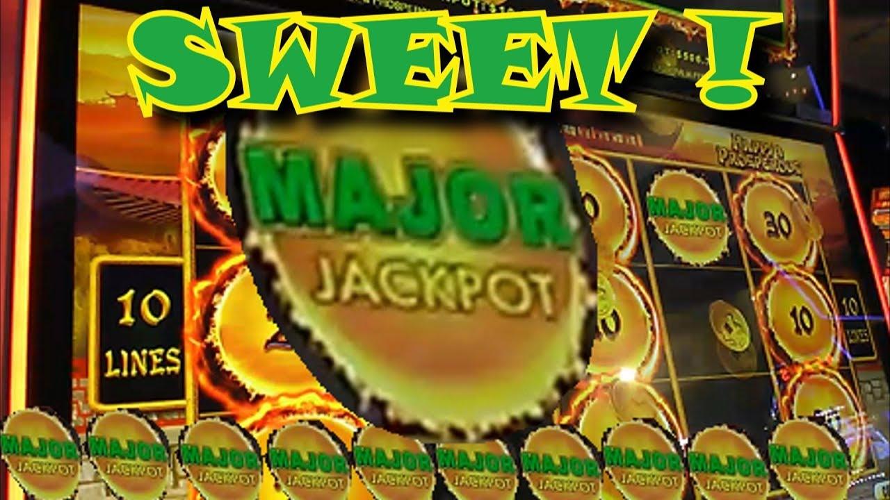 Magic Jackpot Casino