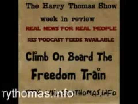 The Harry Thomas Show - Charlie Sheen Has 20 points about 9-11 and more 9 of 10