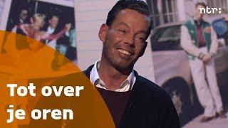 Lief Dagboek - Sander | NTR