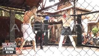 Реалити-шоу «Бои белых воротничков» на ТНТ-Армавир (6 серия)