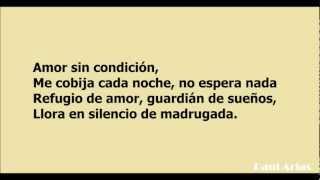 Corona De Lagrimas Canción + Letra