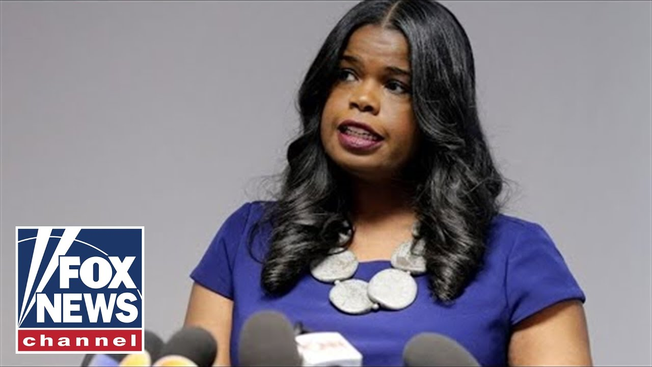 Download Kim Foxx's policies are 'destroying our city,' Chicago alderman claims