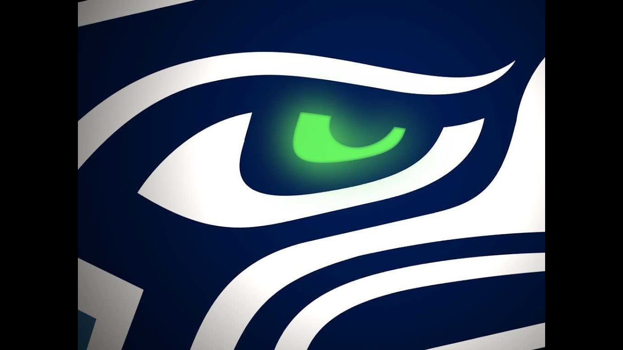 Seahawks- Blue and Green - YouTube