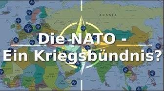 NATO - Ein Kriegsbündnis?