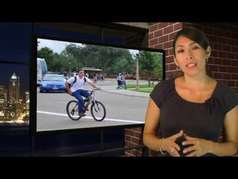 Demandas por accidentes de bicicletas