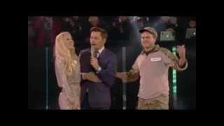 Celebrity Big Brother 2013 -  Heidi Montag and Spencer Pratt