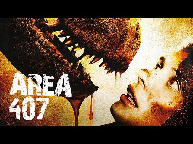 Area 407 (SCIENCE FICTION HORROR | ganzer Film Deutsch, Horrorfilme in voller Länge anschauen, HD)