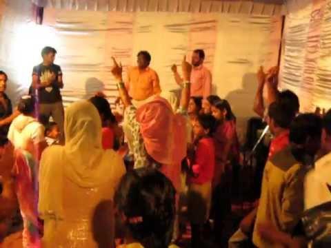 LIVE WORSHIP BY: PASTOR LALIT NAYAK & PASTOR DANIEL MASIH