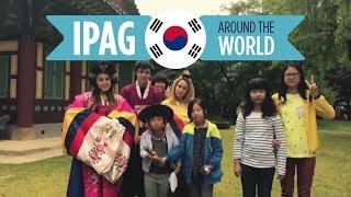 Expat'IPAG ?? S. Korea: Anne-Sophie & Sonia / KNU Kyungpook National University