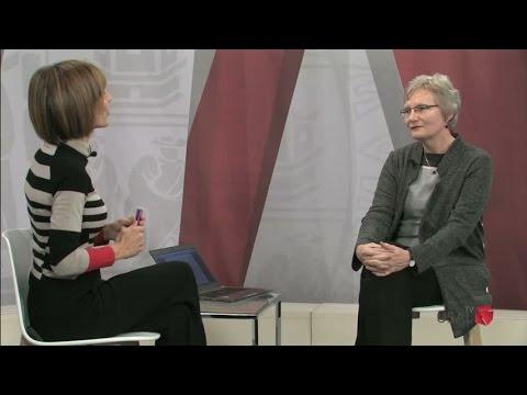 Entrevista Dorothy Kelly. Presidenta Grupo Coimbra