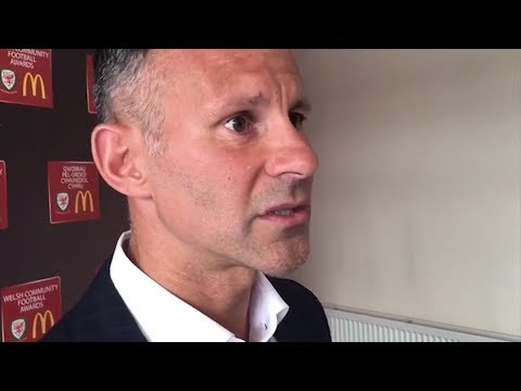 Ryan Giggs Interview - Responds To Roy Keane's £2billion Valuation Of Him