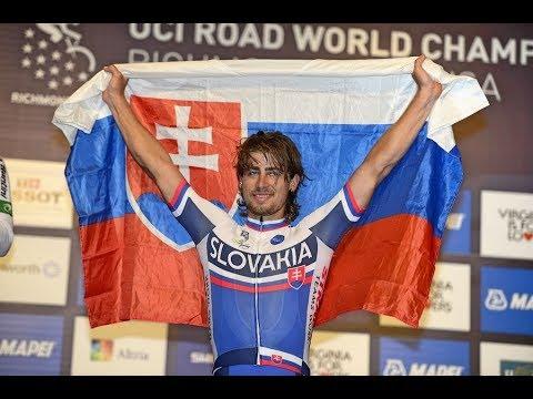 Peter Sagan Wins No. 71 - 100